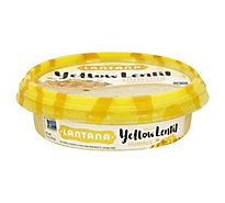 Lantana Hummus Yellow Lentil Spicy - 10 Oz