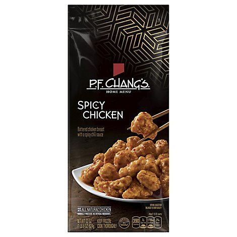 PF Changs Spicy Chicken - 22 Oz