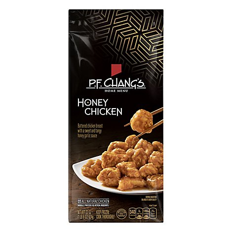 P.F. Changs Entrees Meal For Two Honey Chicken - 22 Oz