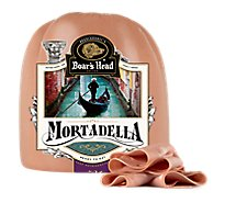 Boars Head Mortadella Meat - 0.50 LB