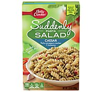 Suddenly Salad Pasta Salad Caesar Box - 7.25 Oz