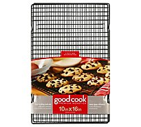 Good Cook Cooling Rack Set Premium Nonstick - 2 Count