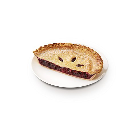 Bakery Pie Very Berry Half - Each