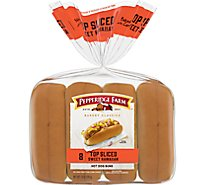 Pepperidge Farm Hot Dog Buns Sweet & Soft - 14 Oz