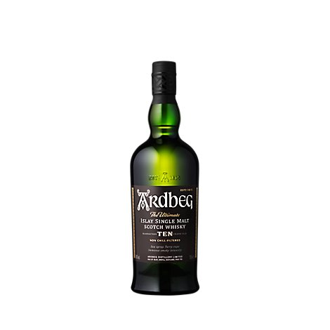 Ardbeg Scotch 92 Proof - 750 Ml