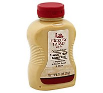 Hickory Farms Farmstead Recipe Sweet-Hot - 10 Oz