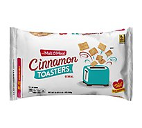 Malt-O-Meal Cereal Cinnamon Toasters Super Size! - 33 Oz