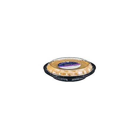 Jessie Lord Bakery Pie 8 Inch Baked Blueberry - Each
