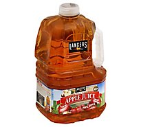 Langers Apple Juice - 3 Liter