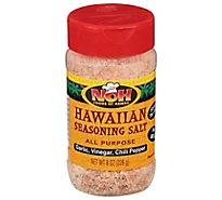 NOH Foods of Hawaii Seasoning Salt Hawaiian All Purpose - 8 Oz