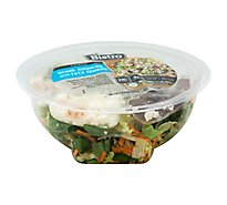 Ready Pac Bistro Salad Chopped Greek Inspired with Feta Cheese - 5.5 Oz