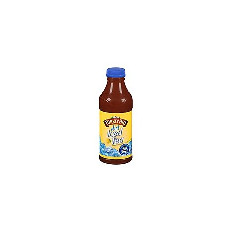 Turkey Hill Diet Iced Tea - 18.5 Fl. Oz.