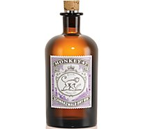 Monkey 47 Gin 94 Proof - 375 Ml
