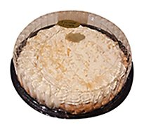 Bakery Pie Tippins Coconut Cream - Each