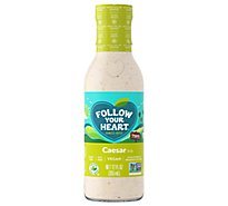 Follow Your Heart Dressing Vegan Caesar Organic - 12 Oz