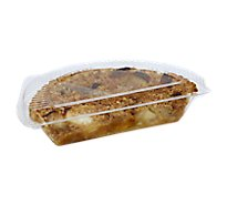 Bakery Pie Apple Dutch 1/2 Sheet - Each