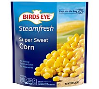 Birds Eye Steamfresh Selects Corn Super Sweet - 10 Oz