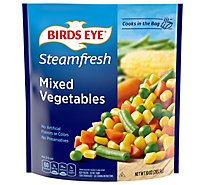 Birds Eye Steamfresh Selects Vegetables Mixed - 10 Oz