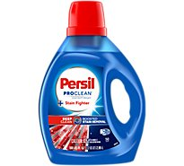 Persil ProClean Laundry Detergent Power Liquid 2in1 - 100 Fl. Oz.