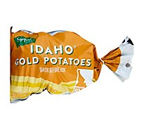 Yukon Gold Potatoes Prepackaged - 5 Lb