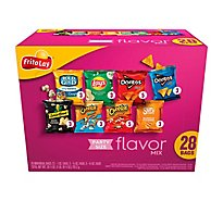 Frito-Lay Snacks Variety Fun Times Mix - 28 Count