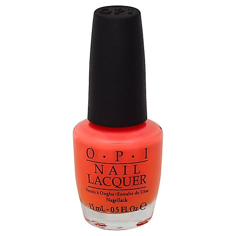 Opi Hot & Spicy - Each