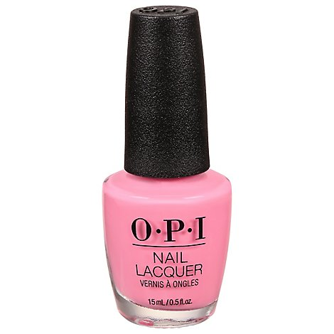 Opi Pink-Ing Of You - Each