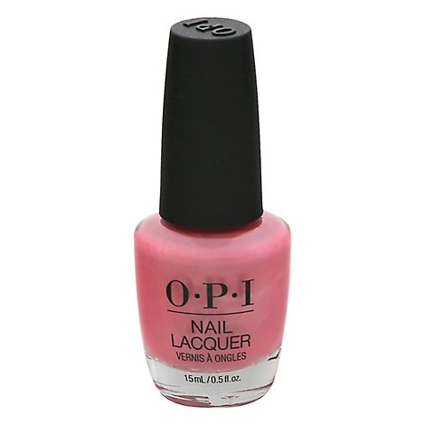 Opi Aphrodites Pink Nightie - Each