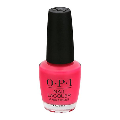 Opi Strawberry Margarita - Each