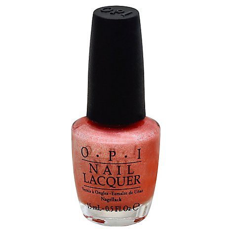 Opi Cozu-Melted In The Sun - Each