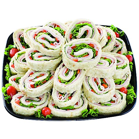 Deli Catering Tray Hye Roller