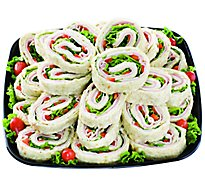 Deli Catering Tray Hye Roller - Each