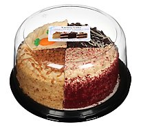 Bakery Cake 8 Inch 2 Layer Variety - Each
