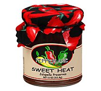 Pepperlane Preserves Sweet Heat - 11 Oz