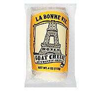 La Bonne Vie Cheese Goat Honey - 4 Oz