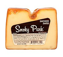 Smoky Park Swiss Smoked Ew - 7 Oz