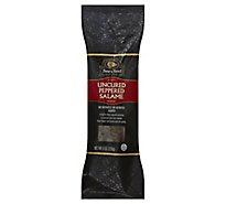 Boars Head Salame Finnochiona Pepper - 8 Oz