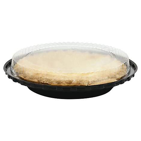 Bakery Pie Peach 8 Inch ch - Each