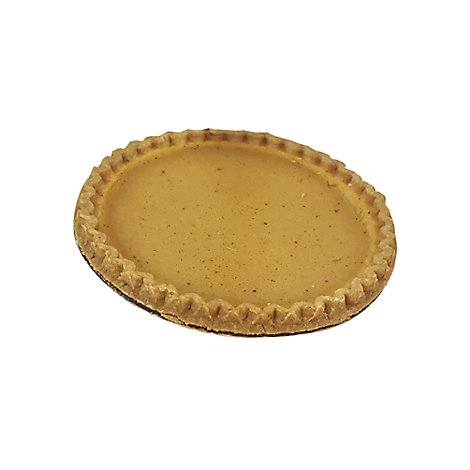 Bakery Pie 8 Inch Sweet Potato - Each