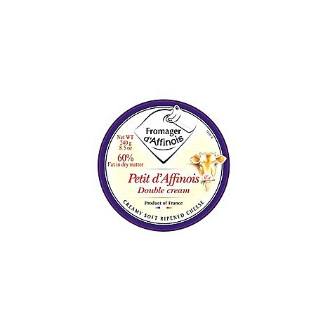 Fromager d Affinois Petite - 9.5 Oz