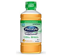 Pedialyte AdvancedCare Electrolyte Solution Ready-to-Drink Tropical Fruit - 35 fl oz