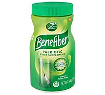 Benefiber Fiber Supplement - 17.6 Oz