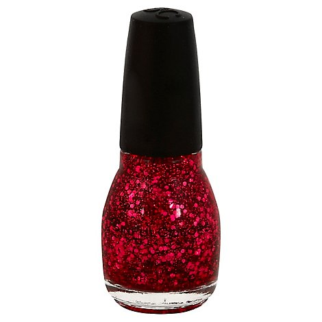Sinful Nail Decadent - .5 Oz