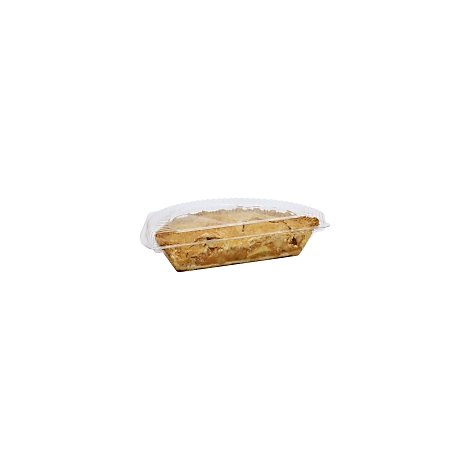 Bakery Pie Apple 1/2 Sheet Nw Honey Crisp - Each