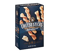 Macys Cheesesticks Parmesan - 4 Oz