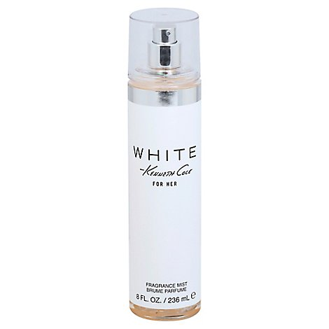 White by Kenneth Cole Eau de Parfum for Her - 8 Fl. Oz.