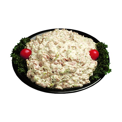 Albacore Tuna Salad Made With Sustainable Wild Caught - 3 Lb