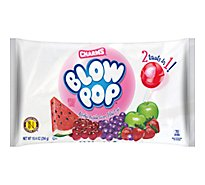Charms Blow Pops Assorted - 13.75 Oz