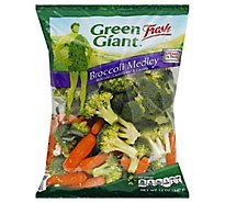 Green Giant Broccoli Medley - 12 Oz