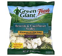 Green Giant Broccoli Cauliflower Medley - 12 Oz